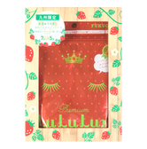 LULULUN Face Mask Strawberry Kyushu Limited 35 Sheets