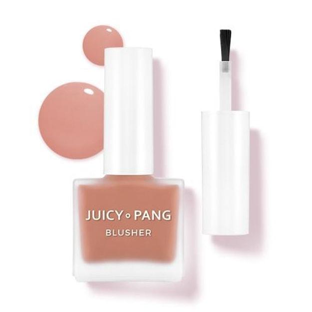 Product Detail - APIEU Juicy Pang Water Blusher #OR01 - image 0