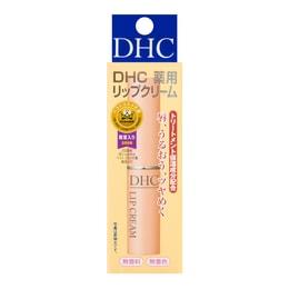 日本橄榄油护唇膏 1.5g COSME大赏受赏 日本版
