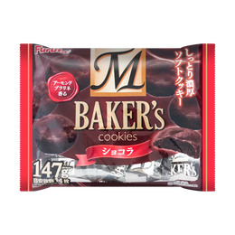 M Baker'sChocolate Cookies 147g