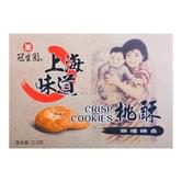 GUANSHENGYUAN Crisp Cookies 215g
