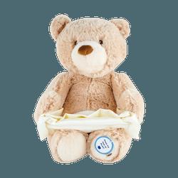 "Canada GUND Baby 11.5"" Peek-A-Boo Bear #Beige"