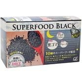 SHINYAKOSO Night Diet Superfood Black 30pcs