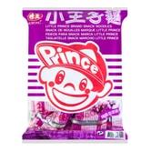 台湾味王 小王子干脆面 韩国泡菜味 20包入 量贩装 300g