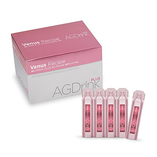 AXXZIA Venus Recipe Plus AG Drink 20ml * 30pieces