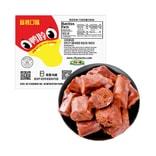 纯味 麻辣口味 鸭脖 400g USDA认证