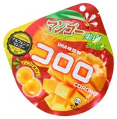 UHA Fruit Candy Mango Flavor Summer Limited 40g