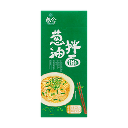 XIANGNIAN Green Onion Old Noodle 276g