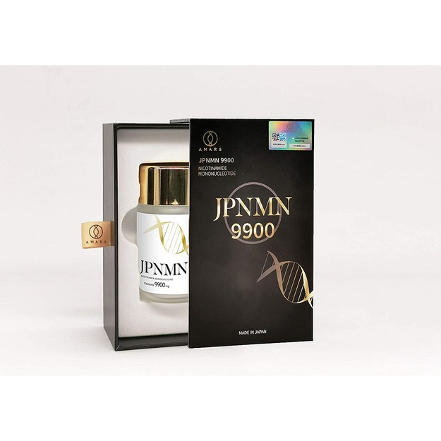Product Detail - AMARS JPNMN9900 60Tablets - image  0