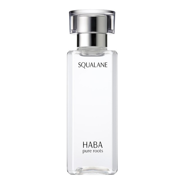 HABA Squalane Pure Roots 120ml @Cosme Award