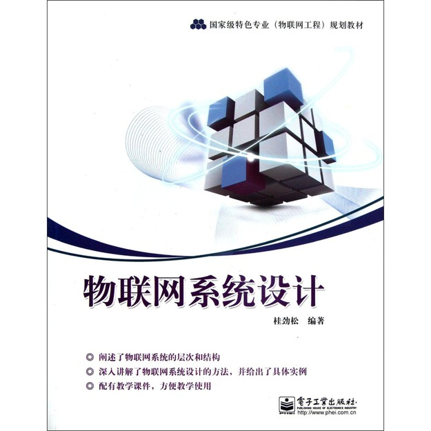 商品详情 - 物联网系统设计 - image  0