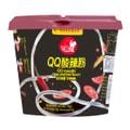 JINGYIGEN QQ Noodle Sour and Hot Flavor 163g