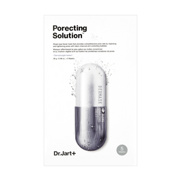 DR.JART+ Dermask Ultra Jet Porecting Solution Mask 5sheets