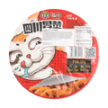 JI XIANG JU  Spicy Instant Hot Pot  300g