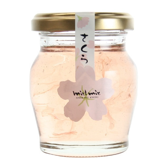 Product Detail - MIEL MIE Sakura Honey 110g - image 0
