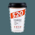 0 Cane Sugar Milk Tea 320ml