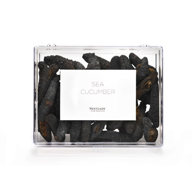 Product Detail - NESTLADY Wild Sea Cucumber 110g - image 0