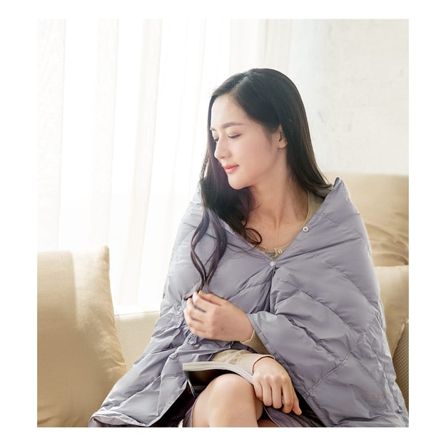 XIANMIYOUPIN MEIWAN  portable down feather blanket
