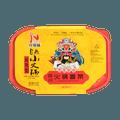 川知味 四川火锅冒菜 自热型 415g