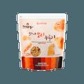 韩国HANDOFOOD 大麦和米锅巴  600g