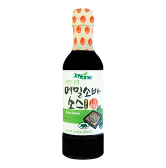 JAYONE Soba Sauce Gold 470ml