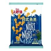 OISHI Japanese Style Crackers Seaweed Flavor 50g