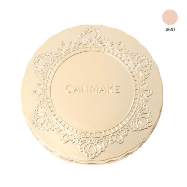 Product Detail - CANMAKE Marshmallow Finish Powder MO Matte Ochre  10g - image  0