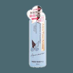 Japan Humidifier Sterilizing Time Liquid, 300ml, Ocean Scent