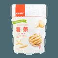 良品铺子 薯条 蜂蜜黄油味 100g