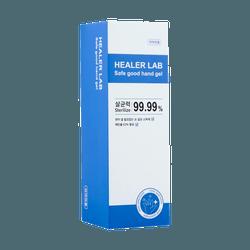 【酒精喷雾】韩国Healer Lab 免洗杀菌酒精喷雾 瓶装 99.99%强力杀菌 含62%酒精 80ml 喷雾清爽使用方便