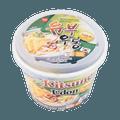 油豆腐 乌冬汤面 215.5g