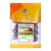 韩国ASSI BRAND 有机农场大红枣 340g USDA认证