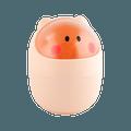 Miniso Desktop Storage Box (Pink)