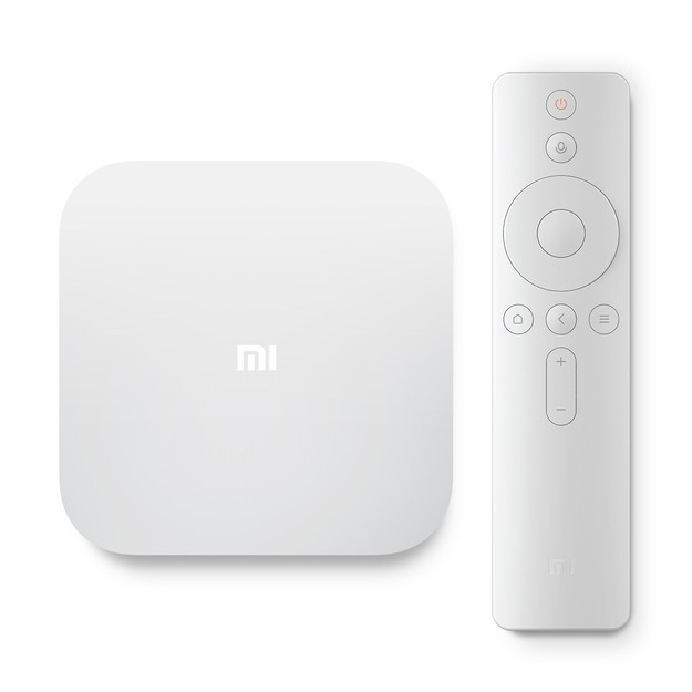 Product Detail - XIAOMI TV Box 4 - image 0