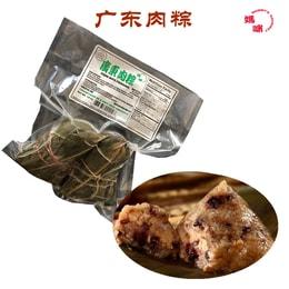 妈咪 广东肉粽 12oz/2pc 美国生产 USDA认证