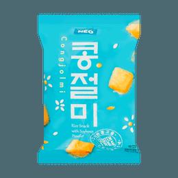 韩国 NEO 原味 浓郁米果 60g