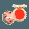 韩国3CE TAKE A LAYER 多功能唇颊两用腮红膏 #MORNING SKINNY 橙橘色 4.2g