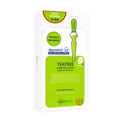 Teatree Care Solution Essential Mask 10 sheets