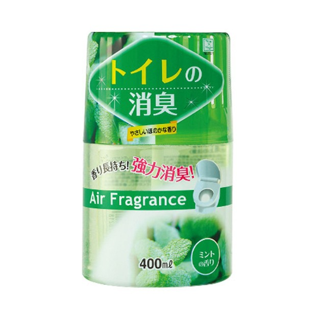Product Detail - Bathroom Deodorizer Mint 400ml - image  0
