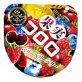 UHA Mix Berry Candy 48g