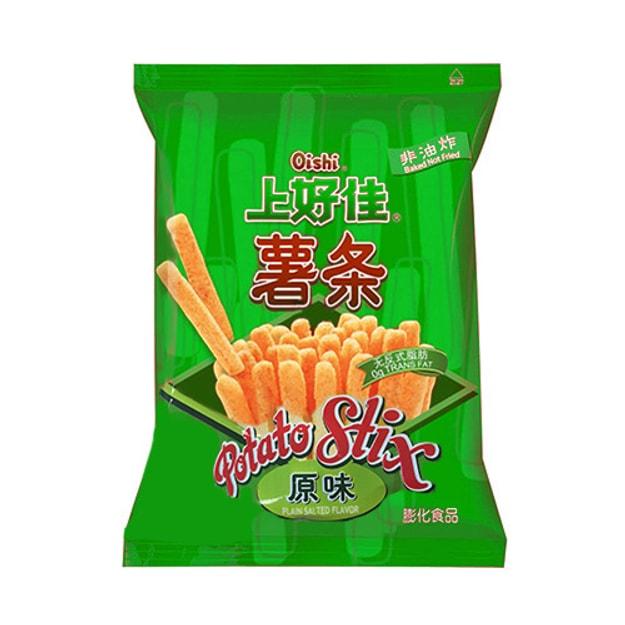 商品详情 - OISHI上好佳 原味薯条 40g 童年回忆 - image  0