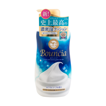 Bouncia Body Wash @Cosme Award No.1, 500ml