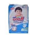GOO.N Disposable Diaper L Size 54Sheets