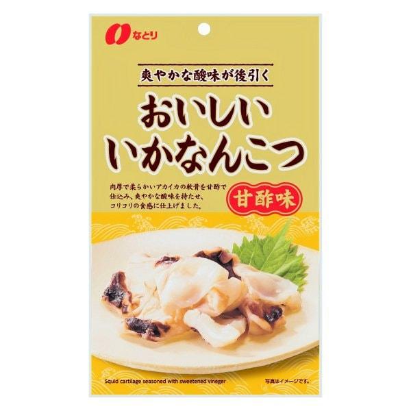 Yamibuy.com:Customer reviews:JAPAN NATORI IKANANKOTSU 51g