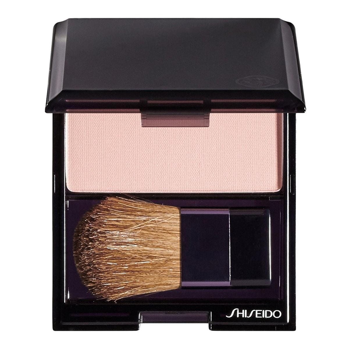 SHISEIDO Luminizing Satin Face Color #PK107 6.5g