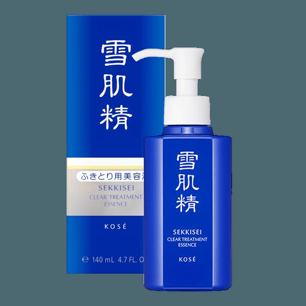 商品详情 - 日本KOSE高丝 雪肌精 原生肌能温和去角质美白精华 140ml - image  0