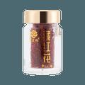 宝芝林 西藏特级藏红花 泡水喝 3g