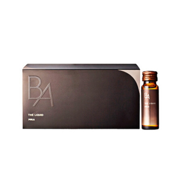 Product Detail - POLA B.A. The Liquid 20ml*12 Bottles - image 0