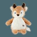 名创优品Miniso 柔肤系列30cm公仔#小鹿