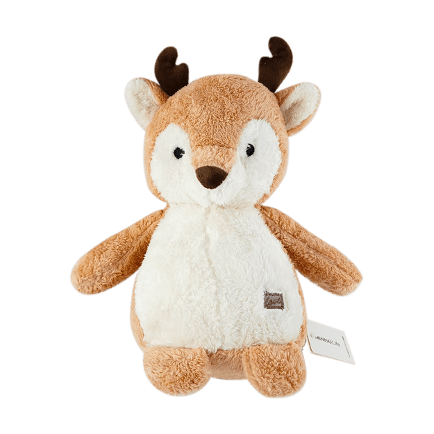 Product Detail - Miniso Super Soft Plush Toy#Deer - image 0